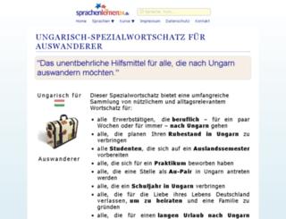 ungarisch-fuer-auswanderer.online-media-world24.de screenshot