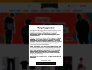 unhuman.pl screenshot