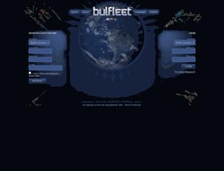 uni3.bulfleet.com screenshot