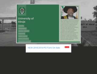 unibuja.com screenshot