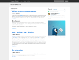 unicornclouds.telegr.am screenshot