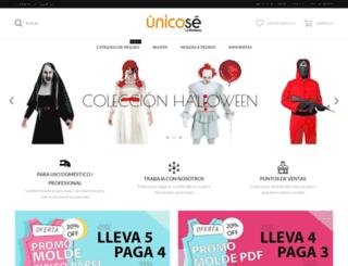 unicose.net screenshot