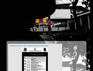 unifaua.blogspot.com screenshot