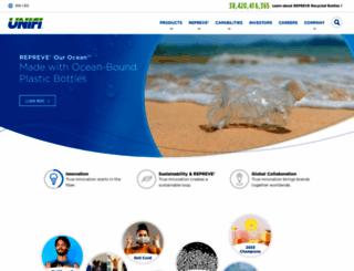 unifi.com screenshot