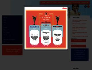 unifiedcouncil.com screenshot