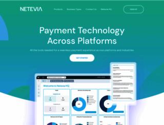 unifiedpayments.com screenshot