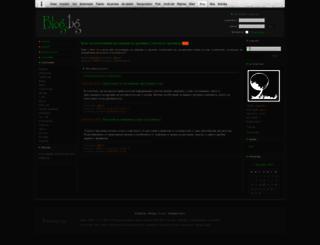 unigarden.blog.bg screenshot