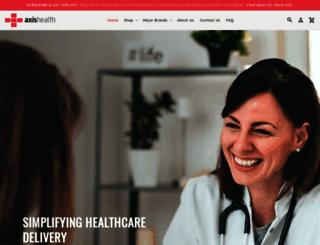 unikits.com.au screenshot