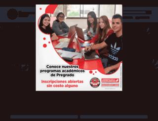 unilibrepereira.edu.co screenshot
