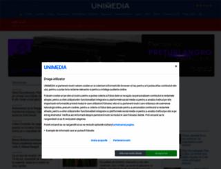 unimedia.info screenshot