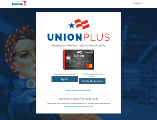 unionpluscard.com screenshot