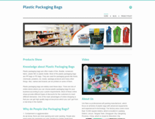 unipak-packaging.weebly.com screenshot