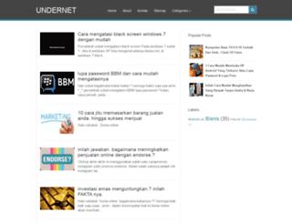 uniq99.blogspot.com screenshot