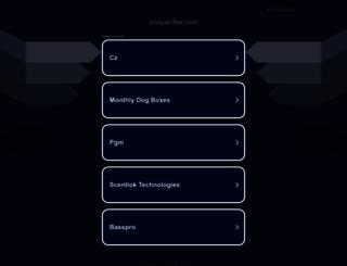 unique-fmr.com screenshot