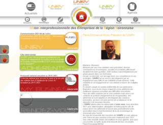 unirv.com screenshot