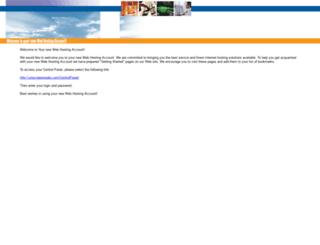 uniscreenmedia.com screenshot