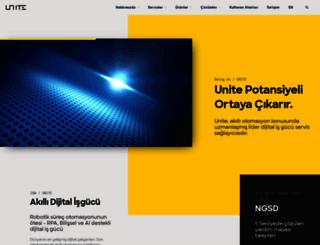 unitebt.com screenshot