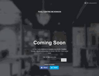 unitedtoolsmckinnon.com.au screenshot