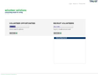 unitedwayucv.org screenshot