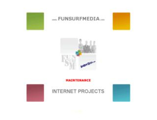 units.funsurfmedia.com screenshot