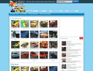 unity-3dgames.net screenshot