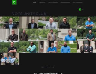unityclub.net screenshot