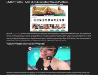 universal-informatique.com screenshot