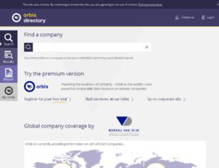 universal-ranking.bvdep.com screenshot