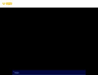 universalfoxy.it screenshot