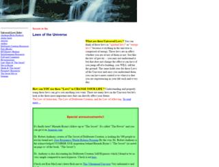 universallawstoday.com screenshot