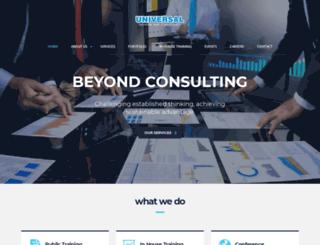 universaltnc.com screenshot