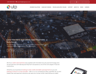 universaltp.com screenshot