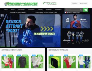 universdugardien.com screenshot