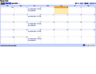 universeleaders.com screenshot