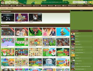 universet.grajteraz.pl screenshot