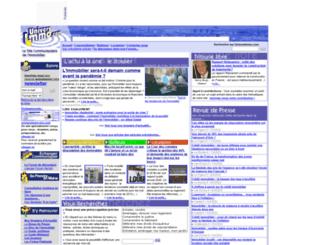 universimmo.com screenshot