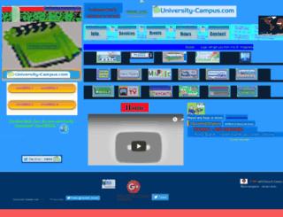 university-campus.com screenshot