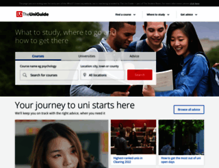 university.which.co.uk screenshot