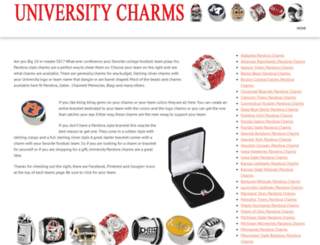 universitycharm.com screenshot