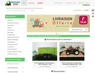universmini.com screenshot