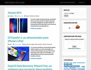 universocelular.com screenshot