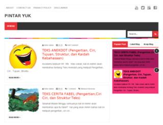 unix8.blogspot.com screenshot