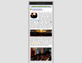 unpaknews2.wapsite.me screenshot