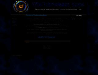 unrealosx.webs.com screenshot