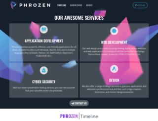 unremote.org screenshot