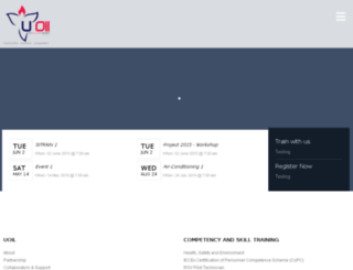 uoil.com.my screenshot