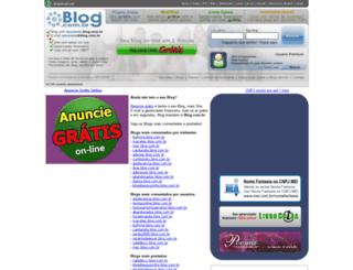 uol.blog.com.br screenshot