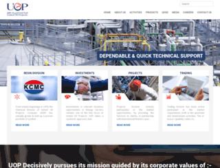 uopkt.com screenshot