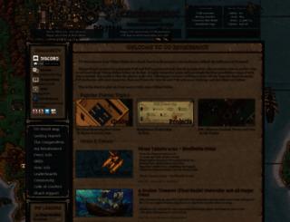 uorenaissance.com screenshot