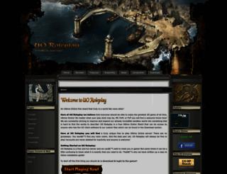 uoroleplay.com screenshot